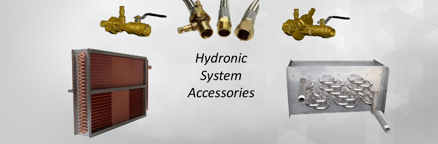 Hydronic System Accessories