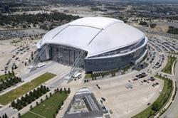 Dallas Cowboys AT&T Stadium