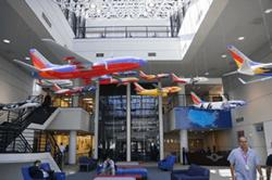 Southwest Airlines Headquarters