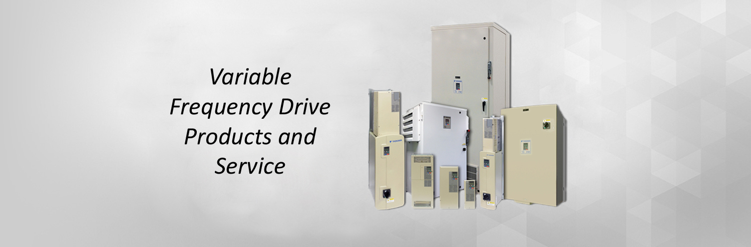 VFD Products and Service
