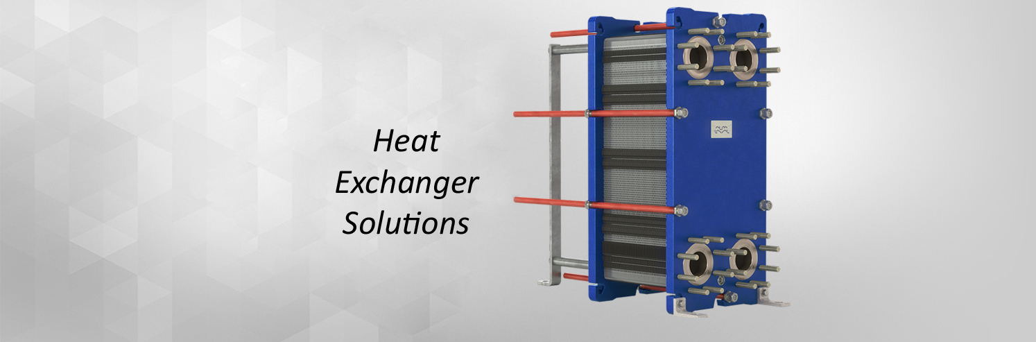 Heat Exchanger Products and Service